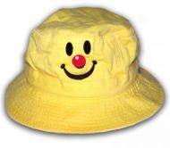 Smiley Clown © Bucket Hat