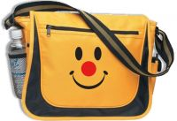Smiley Clown © Messenger Bag